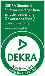 dekra zertifizierte Immobilienbewertung