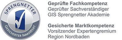 zertifizierter sachverstaendiger in Karlsruhe